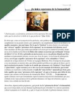 Gobernación divina la unica esperanza.pdf