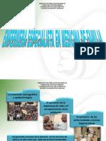 Funciones Sustantivas Eemf i