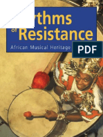 African Musical Heritage in Brazil