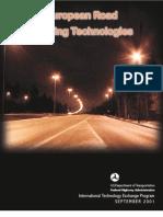 Euro Road Lighting