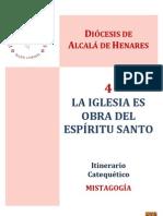 4.+LA+IGLESIA+ES+OBRA+DEL+ESPÍRITU+SANTO