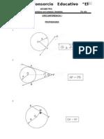Geometria-3bim y 4bim-4to Sec
