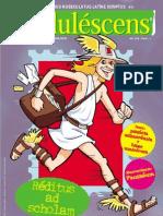 22038098 Adulescens an XXII Fasc 1
