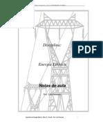 Apostila de Energia Eletrica I Geração de Energia