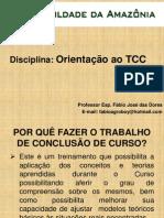 1. Aula - TCC