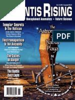 The Astronomers of Nabta Playa - Gaffney Edition