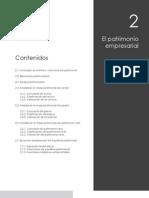 Analisis Patrimonial