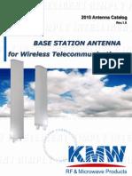 FXX KMW Antenna Cata Rev1.0