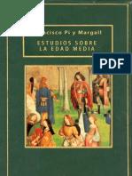 Estudios Sobre La Pintura en La Edad Media