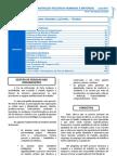 TRE - TECNICO - Adm e Rec Humanos e Mat Apostila