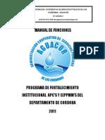 Manual de Funciones PDF