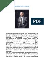 Murray Gell