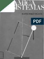 Dinámica de Sistemas - 1ra Edición - Katsuhiko Ogata