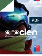 Pro Cien 2013