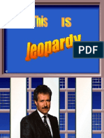 jeopardy-ability awareness