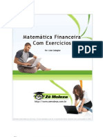Matematica Financeira Com Exercicios