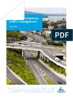 Manual of Temporary Traffic Management