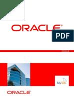 Oracle MySQL+ +Platform+Overview