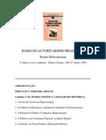 Bases Do Autoritarismo Brasileiro