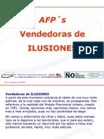 AFP una ilusión