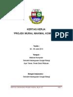 Kertas Cadangan Mural ICT