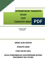 m13- Isu-Isu Kontemporari Tamadun Islam Dan