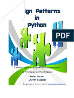 Design Patterns in Python