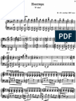 rachmaninov nocturne f major