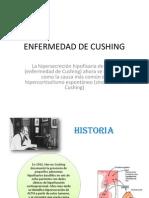 Enfermedad de Cushing