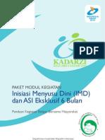 Paket modul kegiatan IMD dan ASI Eksklusif.pdf