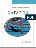 NATACIÓN 1