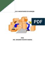 Modelos de Inventarios Con Winqsb p1
