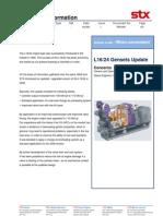 L16 24+Gensets+Update