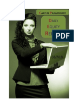 Daily-Equity-Report by Capital Paramount 3 Jul 2013