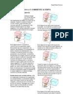 Física 3. por Hugo Medina Guzmán. Capítulo 5. Corriente alterna.