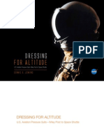 Dressing for Altitude - U.S. Aviation Pressure Suits - Wiley Post to Space Shuttle