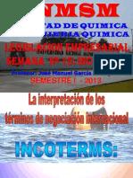 2013 - i Le - Incoterm