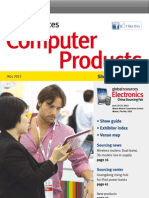 Computer Products MAY13
