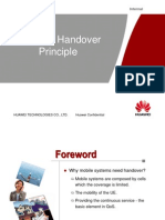 09 Principles of Handover in WCDMA