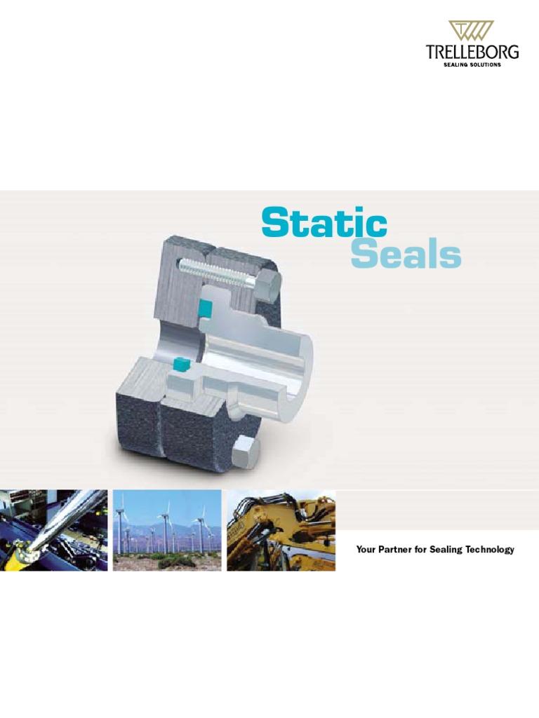 Static Gb En Pdf Industrias Materiales