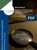 Berger, Ch._Bete IHN an - Eine biblisch-historische Untersuchung über Gottesdienststil und Anbetungsmusik_artikel (2012).pdf