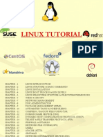 Linux Training VNR