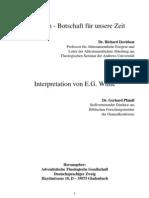 Davidson   Pfandl_Heiligtum und Interpretationen von EGW_artikel (2001).pdf