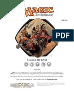 MagicRulebook 10E FR