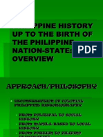 Outline of Phil History - Copy