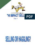 Selling Skills Complete