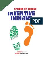 Inventive Indian