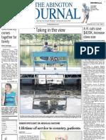 The Abington Journal 07-03-2013