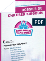 trabajo children kingdom