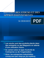 Gestion Des Stocks. 2.File.power Point